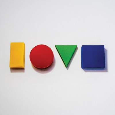 <i>Love Is a Four Letter Word</i>: CD Review