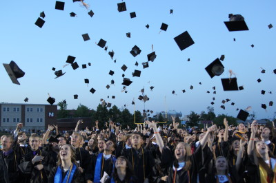 Class of 2012 Graduates: Photo Gallery