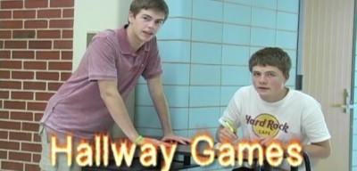 Hallway Games Episode 2: Jousting