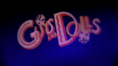 &#8220;Guys and Dolls&#8221;