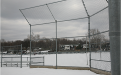 Spring Sports Snubbed by Snow