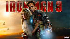 Iron Man 3 Tops Charts