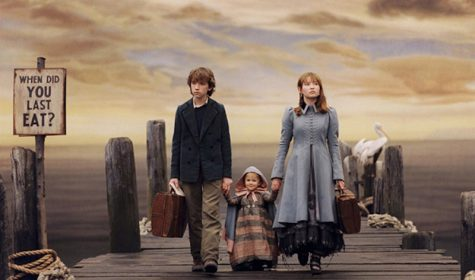 "Review: ""A Series of Unfortunate Events"" Season One"