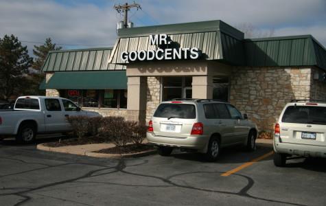 Subway vs. Mr. Goodcents