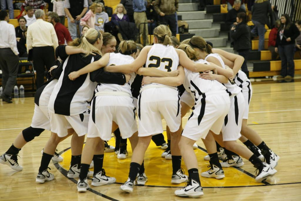 Girls Basketball Gallery