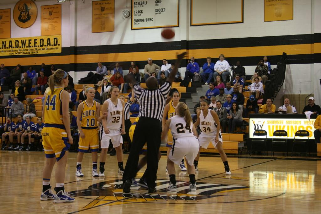 Girls Fall Short In Overtime