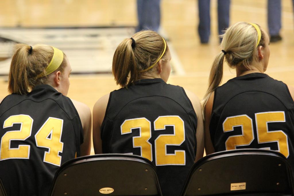 Girls Basketball State: Photo Gallery