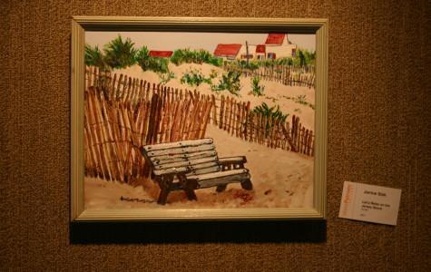 Art Patron's Gallery: Photo Gallery