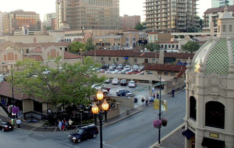 Plaza Curfew Affects High School Students