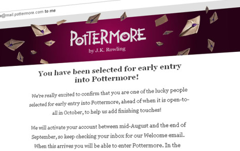 Pottermore To Enhance Harry Potter Experience