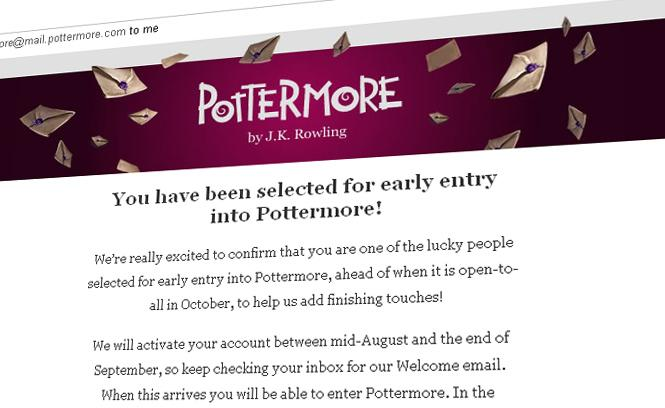 Pottermore+To+Enhance+Harry+Potter+Experience