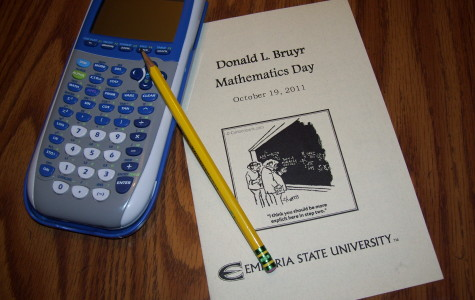 Mathematicians Score High at Emporia State Competition