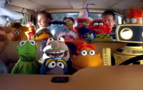 The Muppets: Movie Review