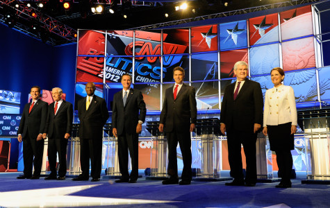Students Give Insight On Republican Campaigns