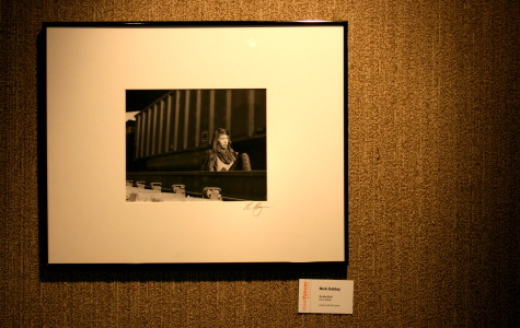 J.C. Champion And Nick Oakley's Art Show: Photo Gallery