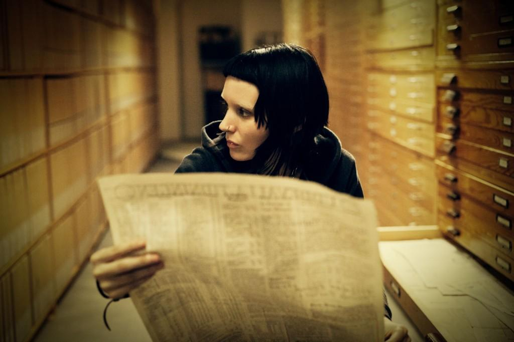 The Girl With The Dragon Tattoo: Movie Review