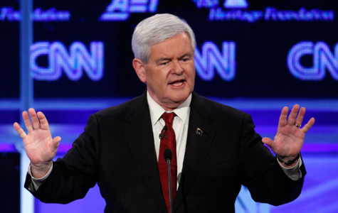Gingrich Takes South Carolina By Storm