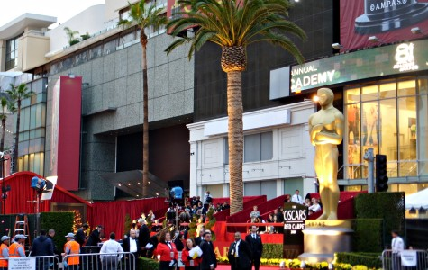 2012 Academy Awards Results