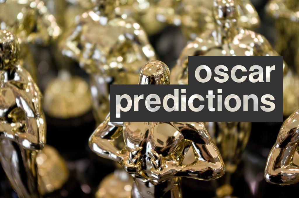 Oscar+Predicitons