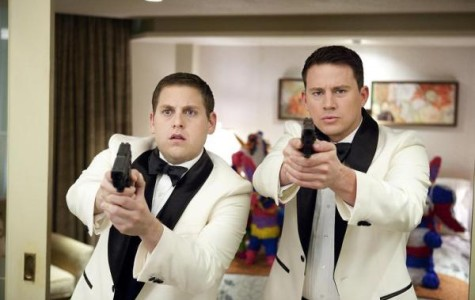 21 Jump Street: Movie Review