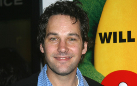 A Minute With Actor/Comedian Paul Rudd