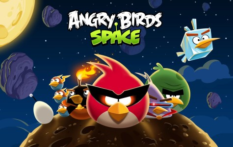 Angry Birds Space Review