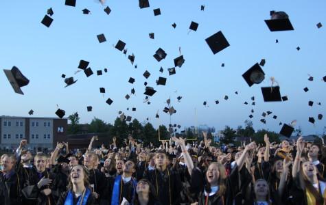 Class of 2012 Graduates: Photo Gallery