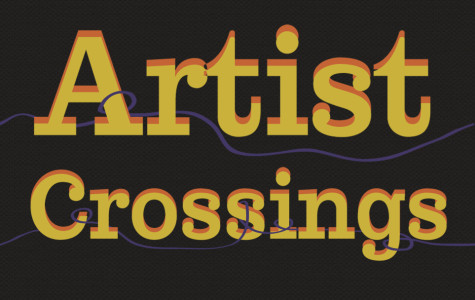 Artist Crossings