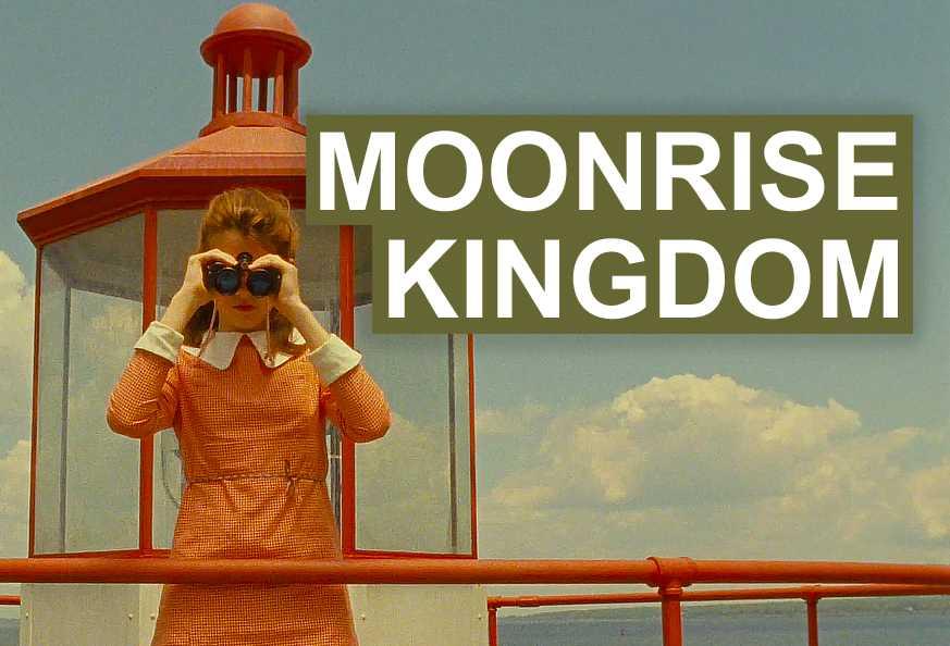 Moonrise Kingdom: Movie Review