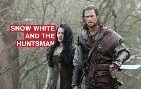 Snow White and the Huntsman: Movie Review