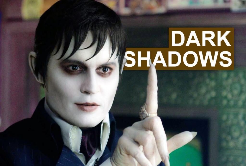 Dark Shadows: Movie Review
