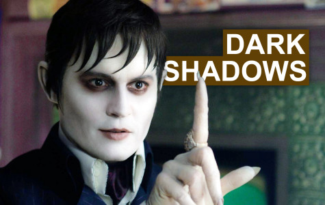 Dark Shadows: Movie Review