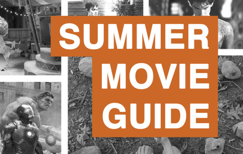 Summer Movie Guide