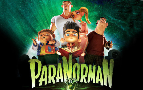Movie Review: ParaNorman