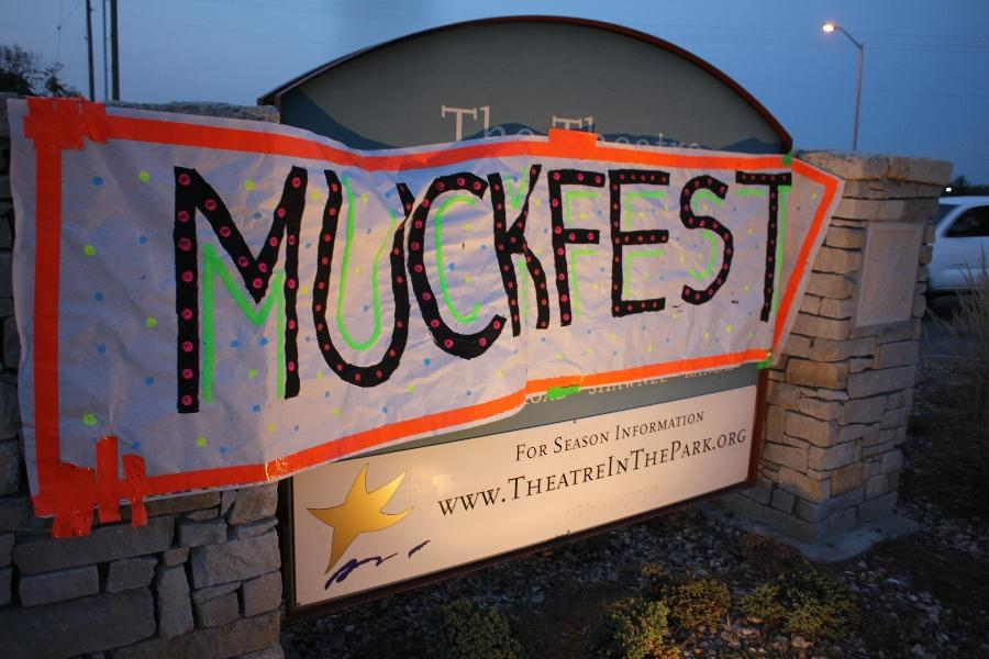 YoungLife: MUCKFEST 2012