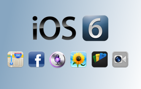 What's New with iOS6?