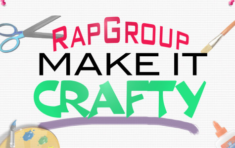 Make It Crafty - RapGroup