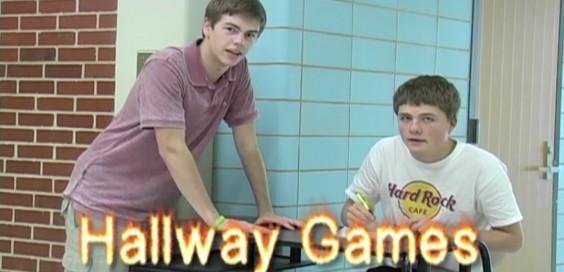 Hallway Games Episode 2: Jousting