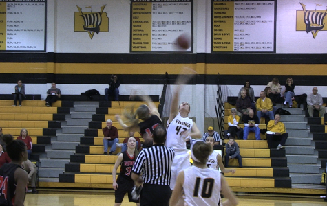 West V. North Girls Bball Highlights