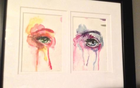 Artwork by Emily Franchette