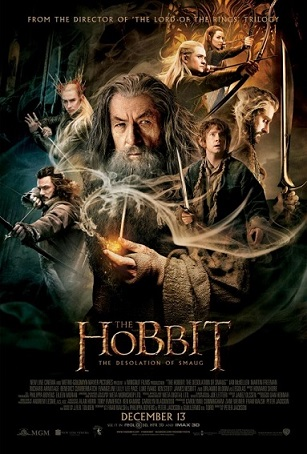 The Desolation of Smaug: A Treasure or a Travesty?
