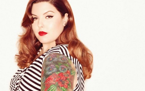 Mary Lambert Releases Her First EP