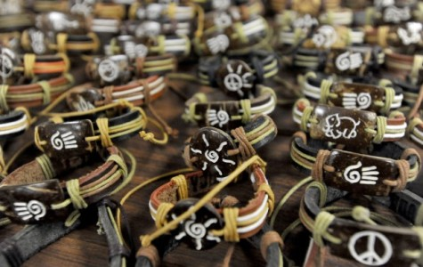 YUDA Bands for Change