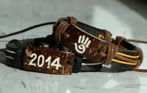 YUDA Bands Are In!