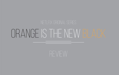 Review: Orange is the New Black