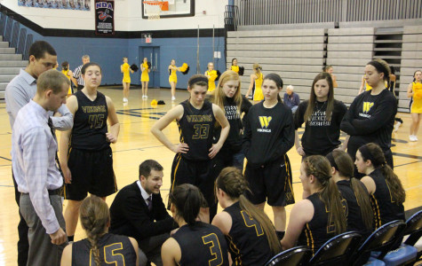 Girls Basketball Heads to State