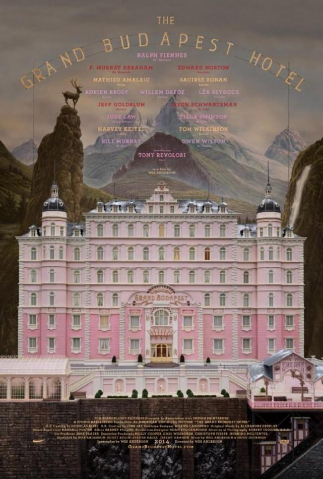Wes Anderson Does It Again