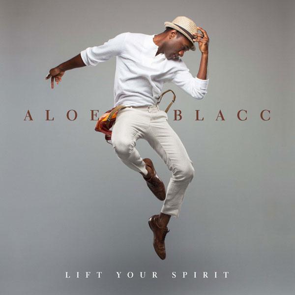 Album Review: Lift Your Spirit