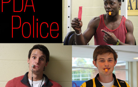 PDA Police