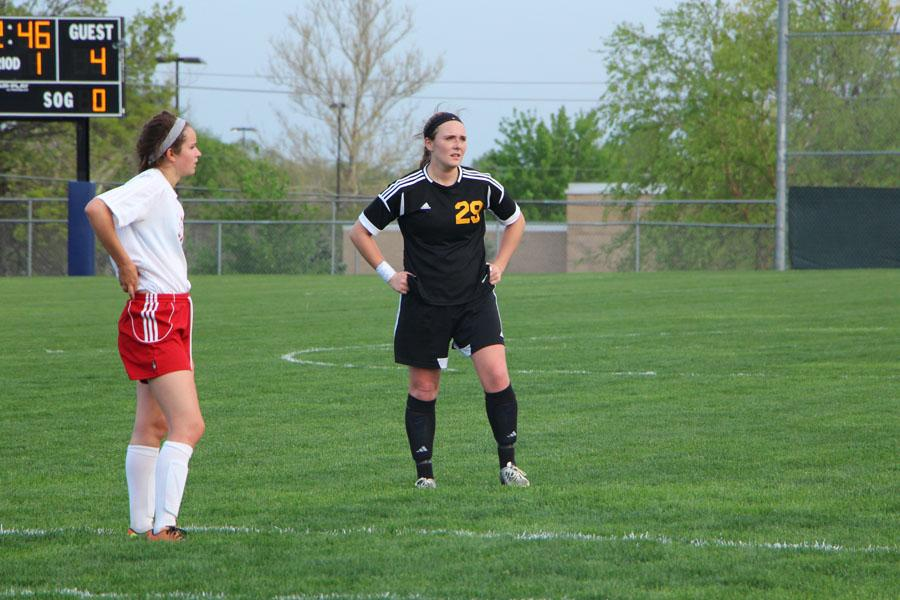 Girl's Soccer Is Making it Big